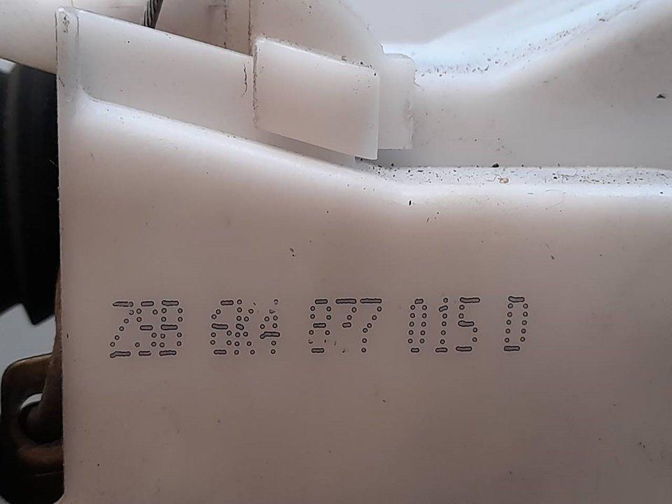 CERRADURA PUERTA DELANTERA IZQUIERDA  SEAT IBIZA (6K1) Stella  1.4  (60 CV) |   08.99 - 12.02_img_1