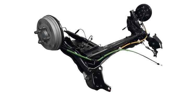 PUENTE TRASERO RENAULT CLIO IV Limited  0.9 Energy (90 CV) |   0.12 - ..._img_2