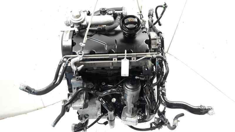 MOTOR COMPLETO SEAT IBIZA (6L1) Vision  1.9 TDI (101 CV)     04.02 - 12.05_img_0
