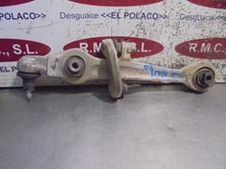 brazo suspension inferior delantero izquierdo