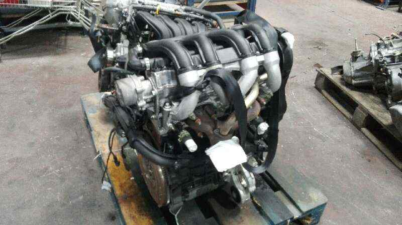 MOTOR COMPLETO CITROEN BERLINGO 1.9 D 600 Furg.   (69 CV) |   0.02 - ..._img_3