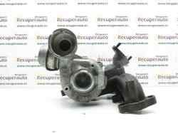 TURBOCOMPRESOR AUDI A3 (8L) 1.9 TDI Ambiente   (131 CV) |   09.00 - 12.03_mini_1
