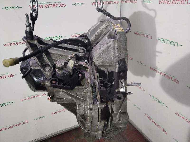 CAJA CAMBIOS RENAULT CLIO III Authentique  1.5 dCi Diesel (65 CV) |   05.10 - ..._img_0