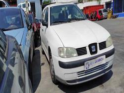 SEAT IBIZA (6K1) 1.4 16V