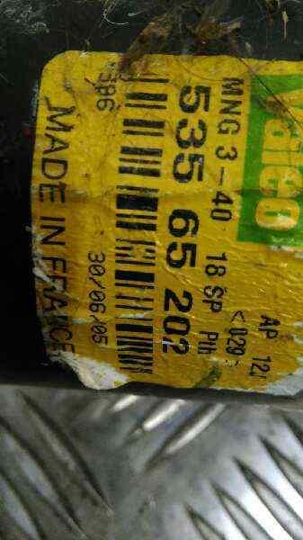 MOTOR LIMPIA DELANTERO RENAULT SCENIC II Grand Confort Dynamique  1.5 dCi Diesel (106 CV) |   04.04 - 12.06_img_1