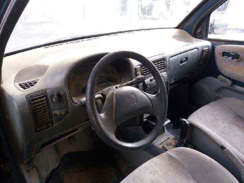 SEAT AROSA (6H1) Select  1.0  (50 CV) |   12.99 - 12.00_img_5