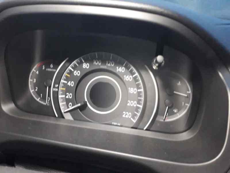 CONDENSADOR / RADIADOR  AIRE ACONDICIONADO HONDA CR-V Elegance 4x2  1.6 DTEC CAT (120 CV) |   09.13 - 12.15_img_5
