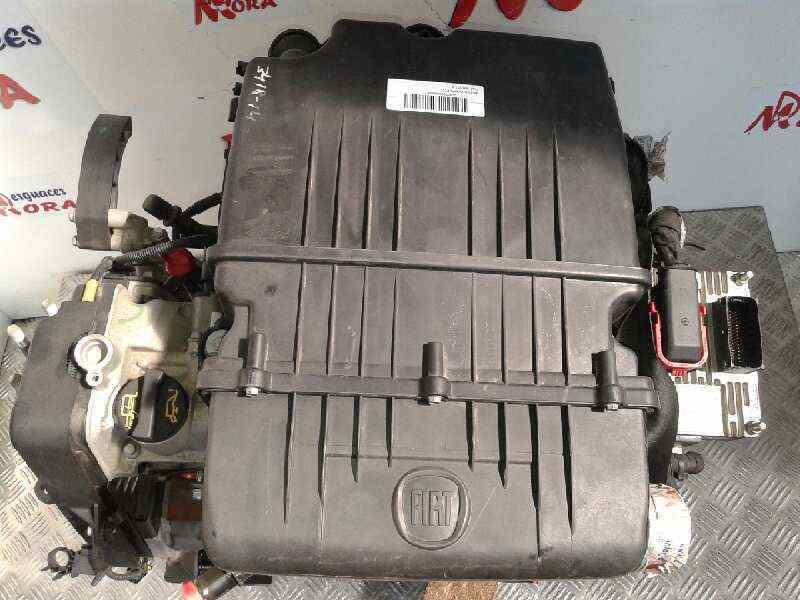 MOTOR COMPLETO FIAT 500 '0 1.2 _img_1