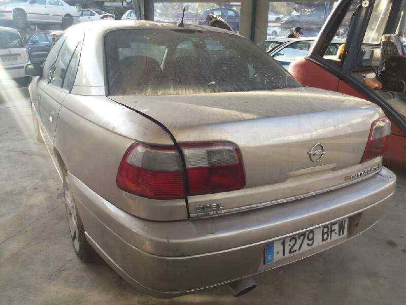 OPEL OMEGA B Elegance Berlina  2.5 Turbodiesel (X 25 TD / U 25 TD / L93) (131 CV)     08.99 - 12.01_img_5