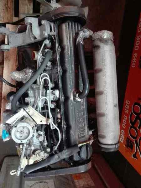 MOTOR COMPLETO VOLVO SERIE 240 FAMILIAR 240 GL Classic  2.4 Diesel (82 CV) |   09.88 - ..._img_3