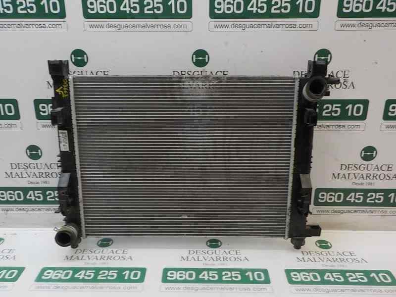 RADIADOR AGUA DACIA DUSTER Basis 4x2  1.6 SCe CAT (114 CV) |   ..._img_0