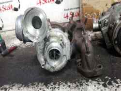 turbocompresor volkswagen golf v berlina (1k1) highline  2.0 tdi (140 cv) 2003-2008 03G253019A