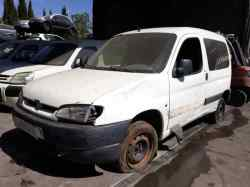 peugeot partner (s1) break  1.9 diesel (69 cv) 1996-1998 WJZ VF35FWJZE60