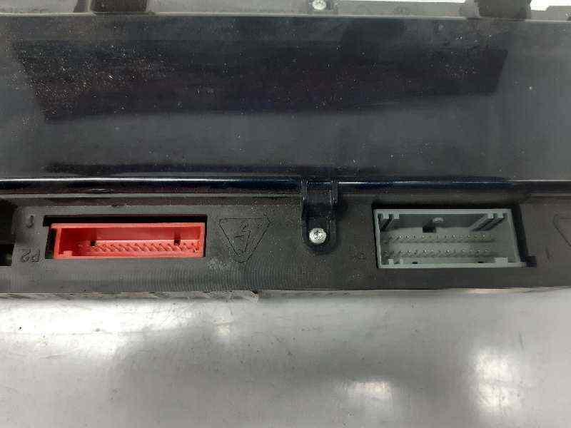 CUADRO INSTRUMENTOS RENAULT SCENIC II Confort Dynamique  1.5 dCi Diesel (101 CV) |   06.03 - 12.05_img_2