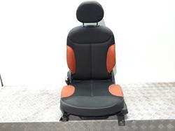 asientos trasero izquierdo