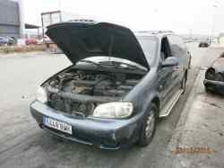 kia carnival td ls  2.9 turbodiesel cat (126 cv) 1999-2001 J3 KNEUP751216