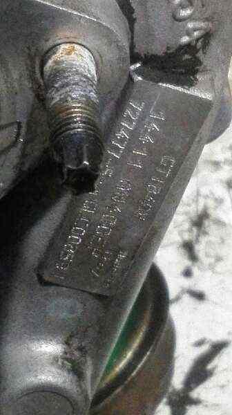 TURBOCOMPRESOR NISSAN X-TRAIL (T30) Comfort  2.2 dCi Diesel CAT (136 CV) |   08.03 - 12.04_img_1