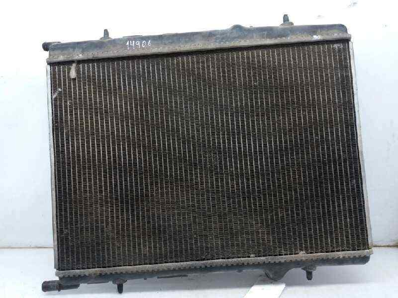 RADIADOR AGUA CITROEN XSARA BREAK 2.0 HDi Premier (66kW)   (90 CV)     07.99 - 12.06_img_1