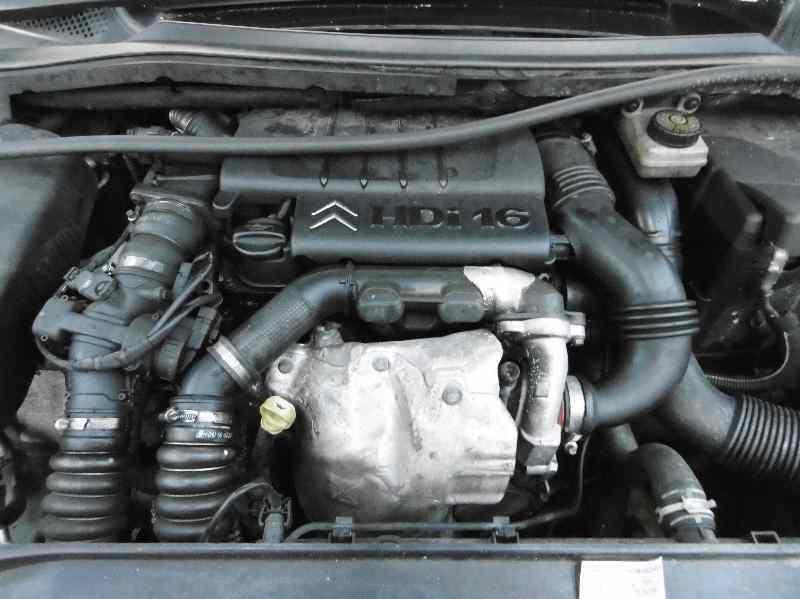 CENTRALITA MOTOR UCE CITROEN C4 BERLINA SX  1.6 16V HDi (90 CV) |   06.04 - 12.06_img_4