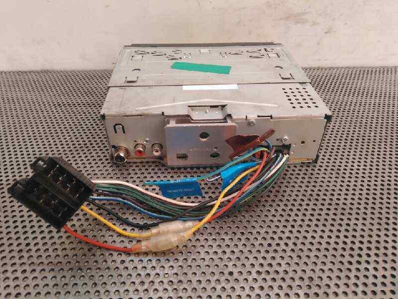 SISTEMA AUDIO / RADIO CD PEUGEOT 406 BERLINA (S1/S2) SR  1.8 16V CAT (116 CV) |   01.97 - 12.04_img_1