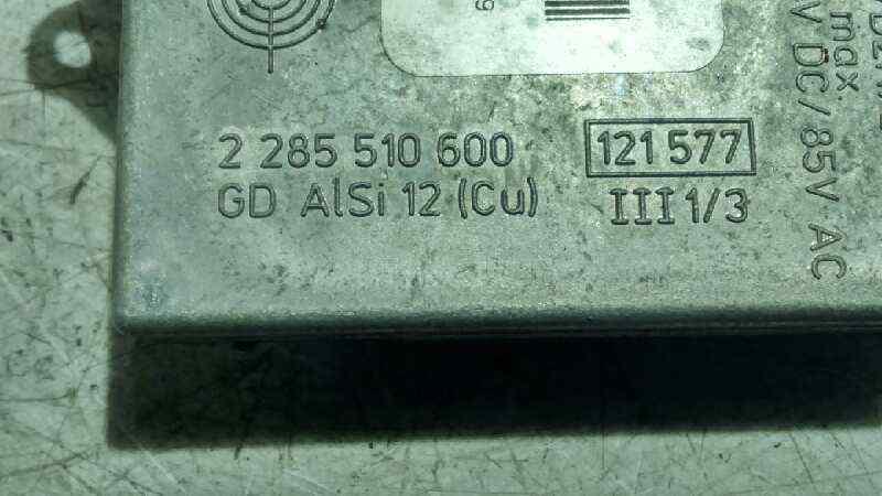 CENTRALITA FAROS XENON PEUGEOT 407 Sport  2.0 16V HDi FAP (140 CV) |   11.08 - ..._img_2
