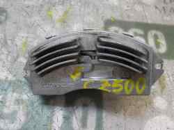 RESISTENCIA CALEFACCION BMW SERIE 1 BERLINA (E81/E87) 118d  2.0 16V Diesel CAT (122 CV) |   05.04 - 12.07_mini_1