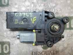 MOTOR ELEVALUNAS DELANTERO IZQUIERDO RENAULT SCENIC III Grand Dynamique  2.0 16V (140 CV) |   0.09 - ..._mini_0
