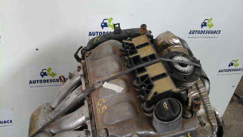 MOTOR COMPLETO CITROEN C5 BERLINA 2.0 HPi CAT (RLZ / EW10D)   (140 CV) |   0.01 - ..._img_2