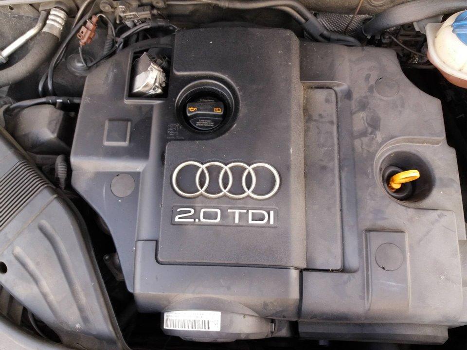 AUDI A4 BERLINA (8E) 2.0 TDI Quattro (DPF) (103kW)   (140 CV) |   12.05 - 12.07_img_4