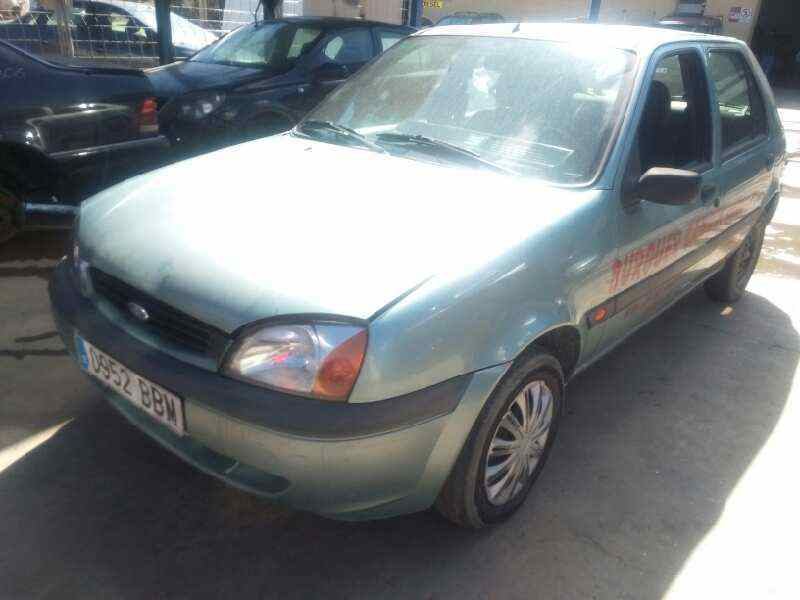 FORD FIESTA BERLINA (DX) Ambiente  1.3 CAT (60 CV) |   12.99 - 12.00_img_0