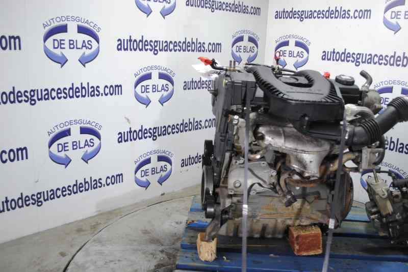 MOTOR COMPLETO FIAT PUNTO BERLINA (188) 1.9 D Dynamic/ELX (I)   (60 CV) |   01.02 - 12.03_img_2