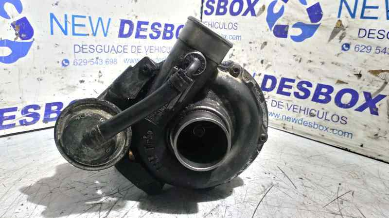 TURBOCOMPRESOR OPEL MONTEREY LTD  3.1 Turbodiesel (114 CV) |   0.92 - ..._img_4