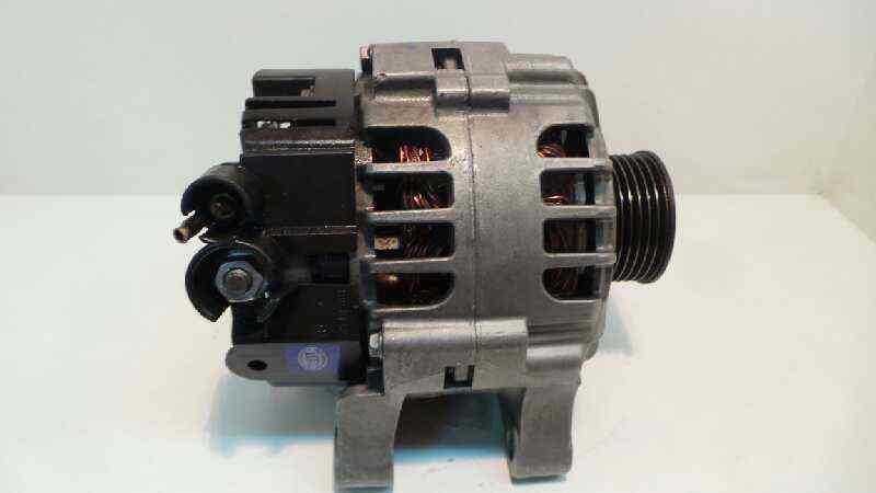 ALTERNADOR PEUGEOT PARTNER (S1) Break  1.9 Diesel (68 CV) |   07.96 - 12.98_img_2