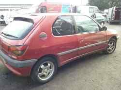 peugeot 306 berlina 3/5 puertas (s1) tariffa  1.9 diesel (69 cv) 1995-1997 D9B VF37CD9B231