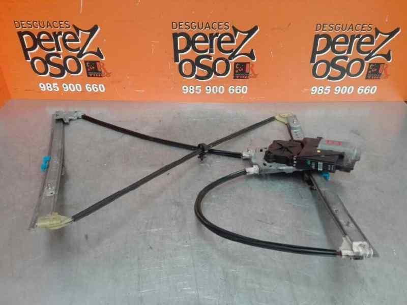 MOTOR ELEVALUNAS DELANTERO IZQUIERDO RENAULT LAGUNA II (BG0) Privilege  1.9 dCi Diesel (120 CV) |   03.01 - 12.05_img_0