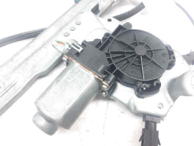 ELEVALUNAS DELANTERO DERECHO RENAULT CLIO III Confort Dynamique  1.4 16V (98 CV) |   09.05 - 12.06_img_2