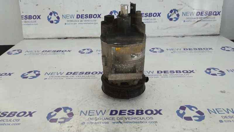 COMPRESOR AIRE ACONDICIONADO RENAULT SCENIC II Confort Dynamique  1.9 dCi Diesel (120 CV) |   06.03 - 12.05_img_1