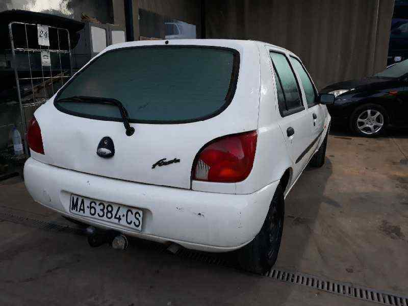FORD FIESTA BERLINA Valore  1.8 Diesel CAT (60 CV) |   12.96 - 12.97_img_0