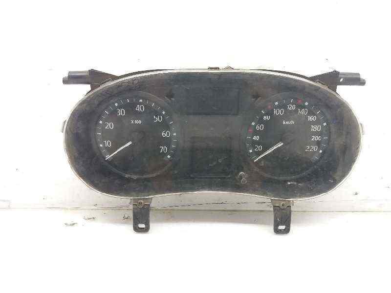 CUADRO INSTRUMENTOS RENAULT CLIO II FASE II (B/CB0) Authentique  1.5 dCi Diesel (65 CV)     06.01 - 12.03_img_0