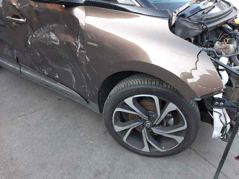 TRANSMISION DELANTERA DERECHA RENAULT SCENIC IV Grand Edition One  1.6 dCi Diesel FAP Energy (131 CV) |   0.16 - ..._img_0