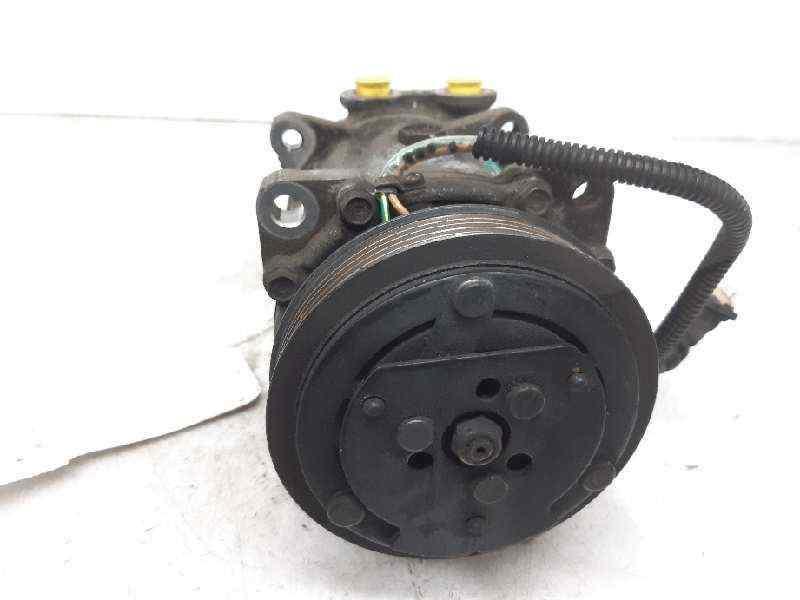 COMPRESOR AIRE ACONDICIONADO PEUGEOT 106 (S2) Kid D  1.5 Diesel CAT (TUD5 / VJX) (57 CV)     0.96 - ..._img_4