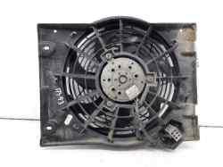 electroventilador opel astra g berlina club  1.6  (75 cv) 1998-2000 9133051