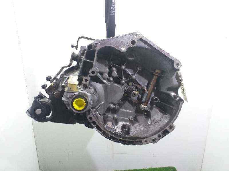 CAJA CAMBIOS PEUGEOT 106 (S2) Kid D  1.5 Diesel CAT (TUD5 / VJX) (57 CV) |   0.96 - ..._img_0