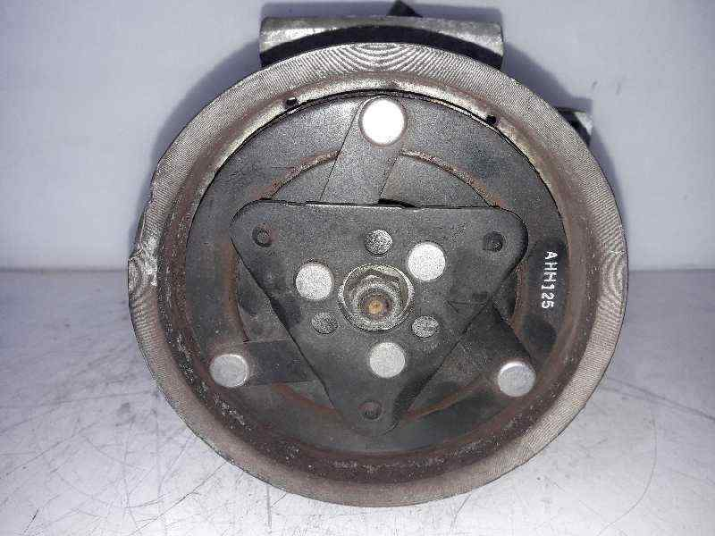 COMPRESOR AIRE ACONDICIONADO RENAULT CLIO III Exception  1.5 dCi Diesel FAP (86 CV) |   09.06 - 12.10_img_0