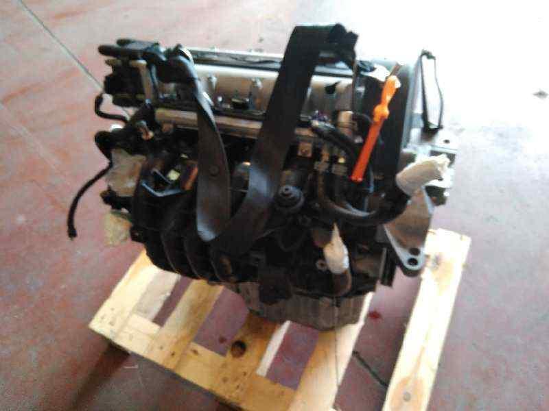 MOTOR COMPLETO SEAT LEON (1M1) Stella  1.4 16V (75 CV) |   11.99 - 12.05_img_1