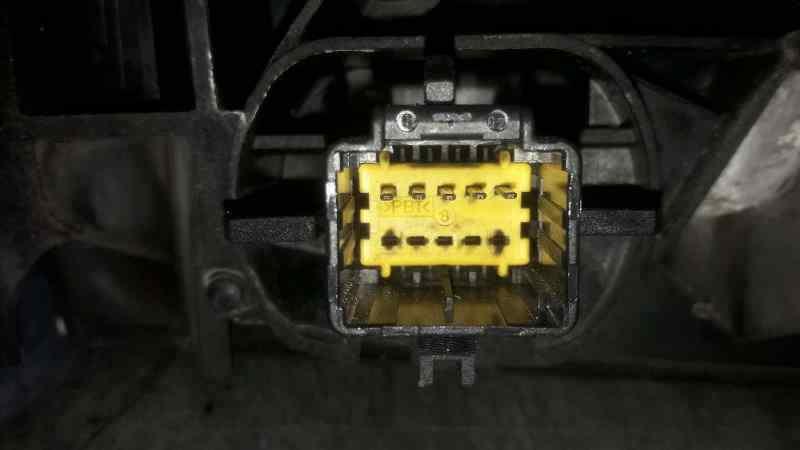 RETROVISOR IZQUIERDO RENAULT SCENIC II Expression  1.5 dCi Diesel (106 CV) |   10.06 - 12.07_img_3