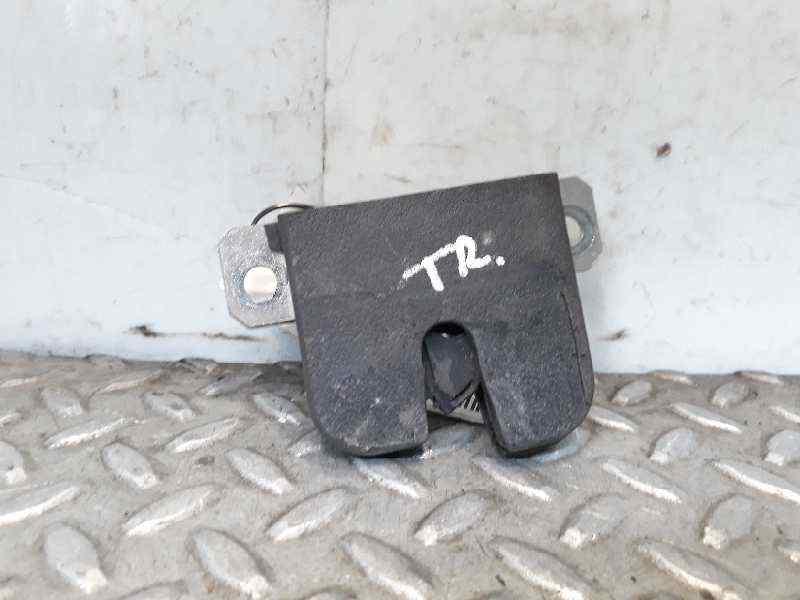 CERRADURA MALETERO / PORTON SEAT LEON (1M1) Sports Limited  1.6 16V (105 CV)     11.99 - 12.05_img_0