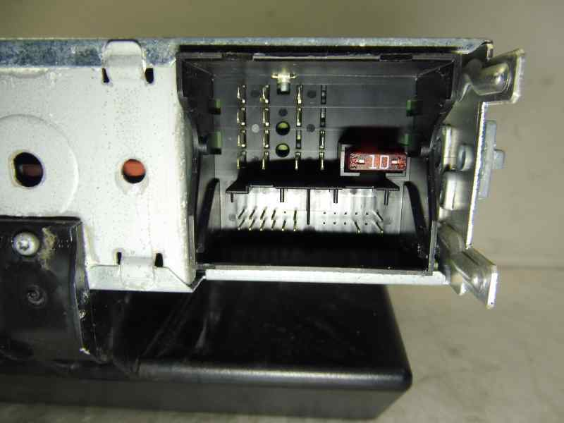 SISTEMA AUDIO / RADIO CD VOLKSWAGEN CADDY KA/KB (2C) Maxi Kombi  1.6 TDI (102 CV) |   07.10 - 12.12_img_5