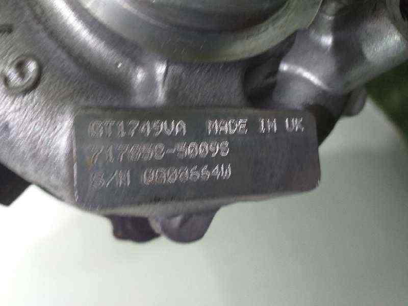 MOTOR COMPLETO VOLKSWAGEN PASSAT BERLINA (3B3) Trendline  1.9 TDI (131 CV) |   10.00 - 12.04_img_2