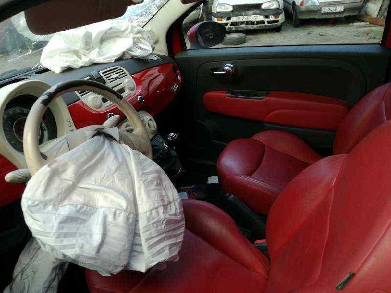 MOTOR ARRANQUE FIAT NUOVA 500 (150) Blackjack  1.2 CAT (69 CV) |   10.10 - 12.15_img_2